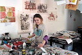 University of Gloucestershire Art and Design Summer School