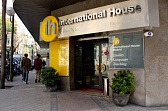 International House, Madrid