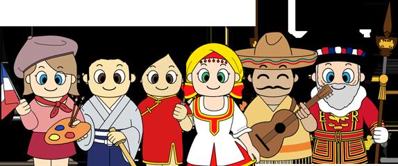 Школа иностранных языков ай класс